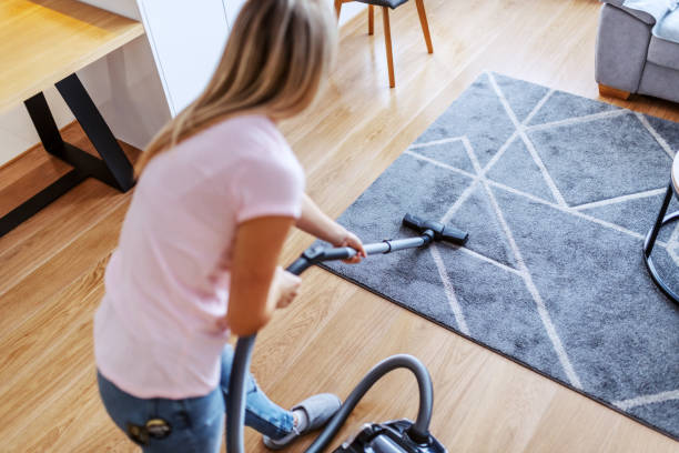 Professional House Carpet Cleaners in Springfield