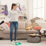 Upholstery Cleaning Eugene OR