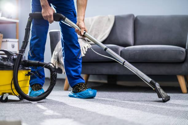 Best Carpet Cleaning Springfield